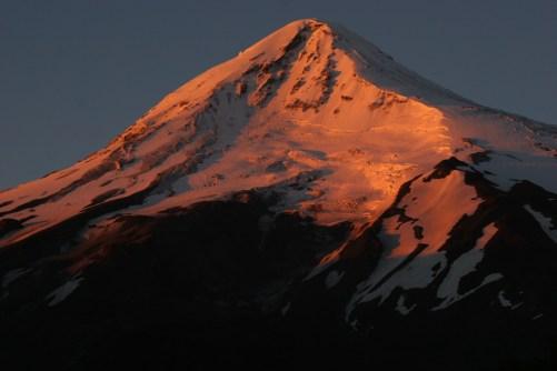 Volcan Lanin