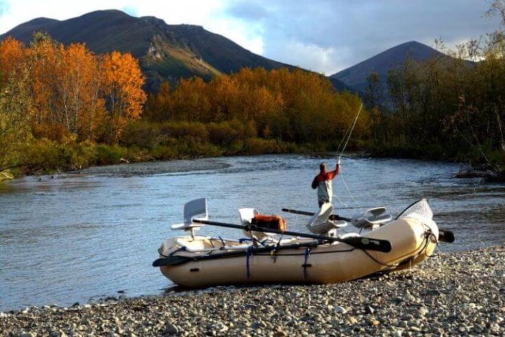 Alaska Rainbow 4