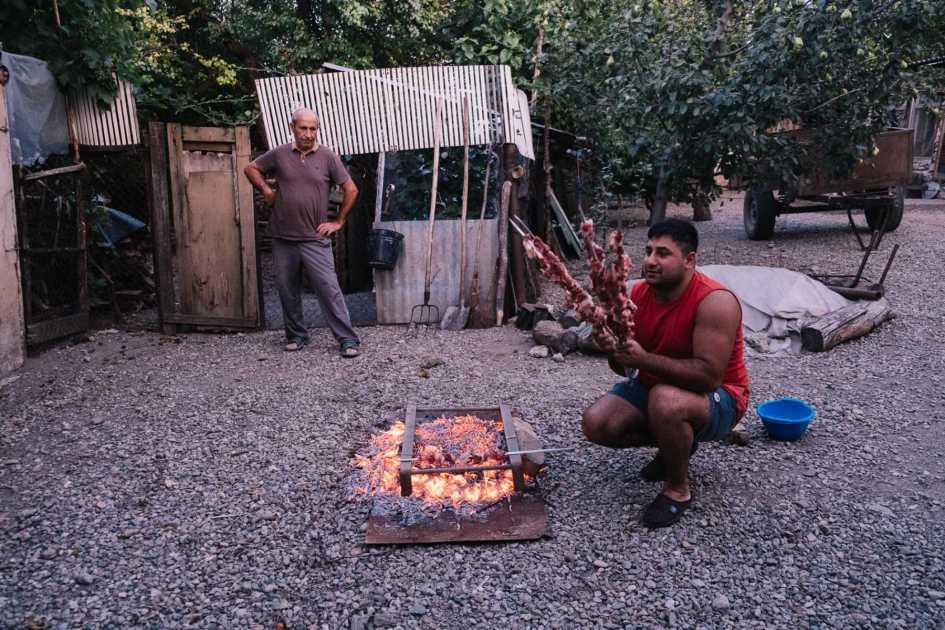 Barbecue in Georgia