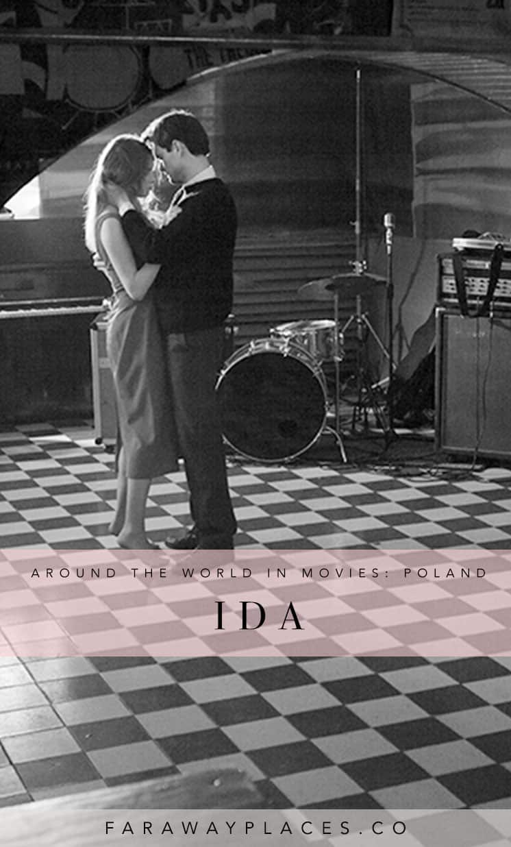 ida a movie from poland