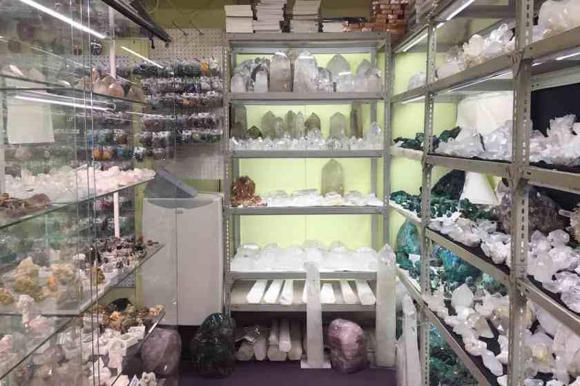 minerales do brasil
