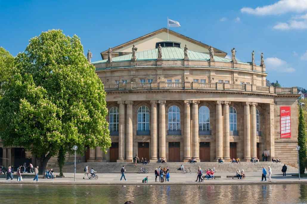 Top 5 cities to live and work in Germany 4