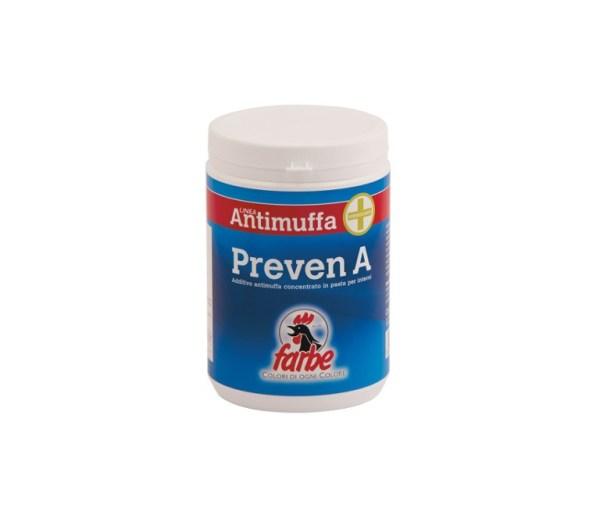 PREVEN A