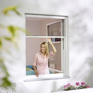 Fensterrollo Insektenschutz