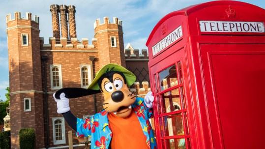 Disney Pals - Goofy