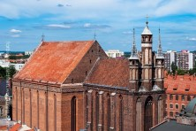 Marienkirche Torun