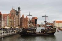 mit dem Piratenschiff zur Westerplatte!
