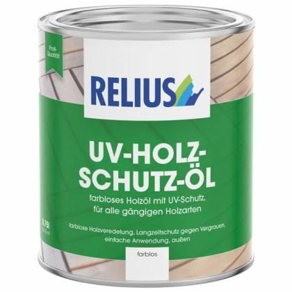 UV-HOLZ-SCHUTZ-ÖL
