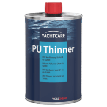 Yachtcare PU Thinner - Verdünnung