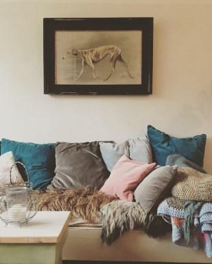 Wohnzimmer LIving room