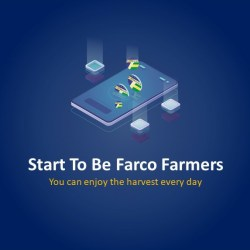 harvest farco3