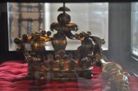 preserved crown