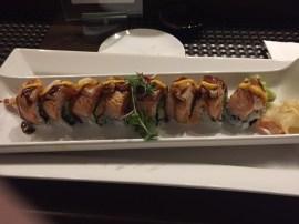 Yuzu Roll $15