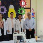II Edición Feria de Biofísica en FAREM-MATAGALPA