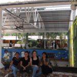 Mejoras en Infraestructura de FAREM Matagalpa
