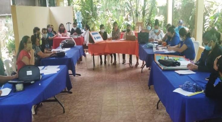 FAREM Matagalpa consolidando convenios