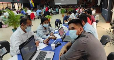 FAREM Matagalpa destaca en competencia Hackathon Universitaria CIBA 2020