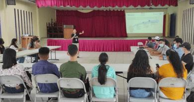 UNAN FAREM Matagalpa contribuyendo con el desarrollo de talentos
