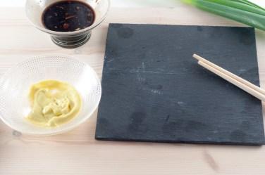 Plating 1_sashimisalat med hjemmelaget ponzusaus og wasabimajones (2)