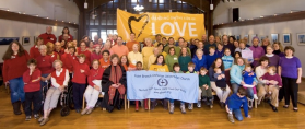 Paint Branch UU - Welcoming Congregation - photo fromhttp://www.uua.org/lgbtq/welcoming/program