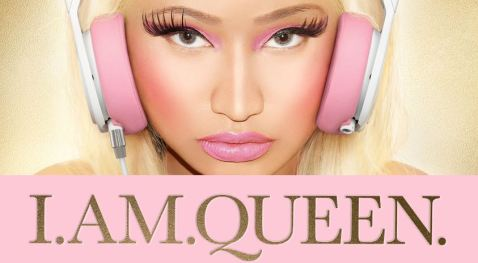 nicki-minaj-i-am-queen