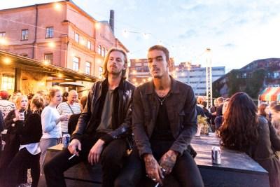 Foto Adrian Pehrson/Studio Emma Svensson
