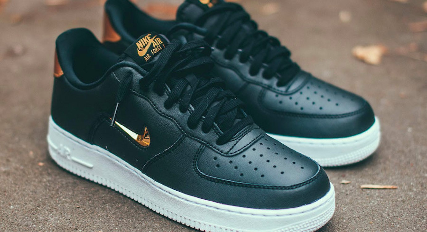 Nike Air Force 1 Archives