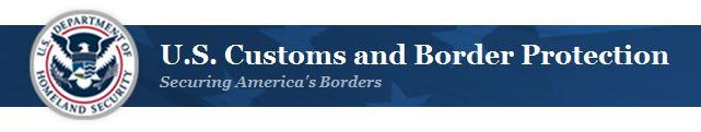 US Customs Hector International Airport