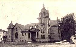 First Baptist Church photo