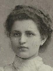 Lena Bertha Kopelman photo