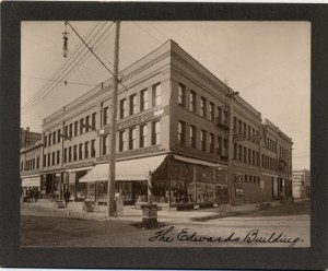 Edwards Building photo