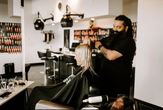 Fargo Stylist Johnny Grey Remembered For Helping People Feel Good About Themselves