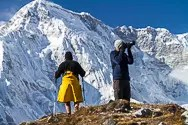Nepal: Unforgettable Himalayas Photo Trek