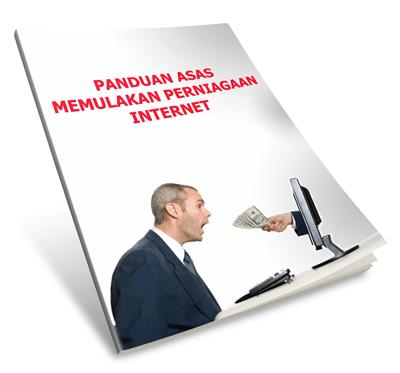 Panduan Perniagaan Internet