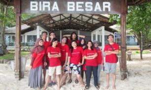 Pulau Bira Besar