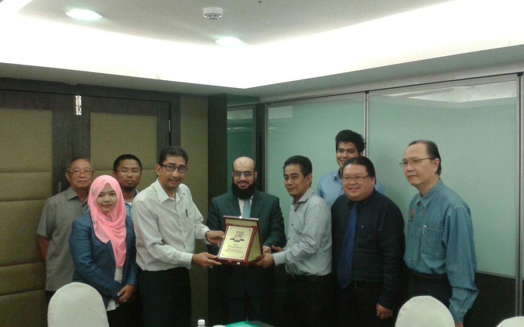 MCF 1st Meeting (Media Statement)