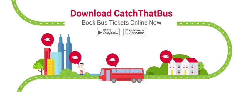 Kenapa anda perlu guna Catch That Bus
