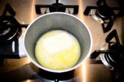 Cheesecake limone e zenzero, farinaeuova