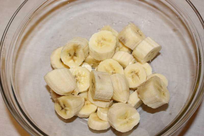 dolci con fruttosio al posto dello zucchero