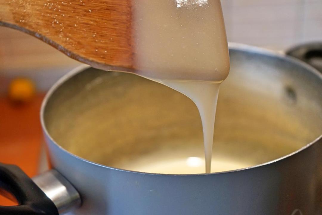Come fare il latte condensato in casa