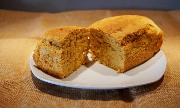 Torta con marmellata nell' impasto anche senza glutine