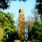 Faringdon Folly by J Wharton for notebooks