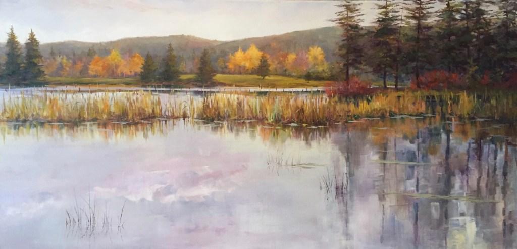 Hapgood Pond