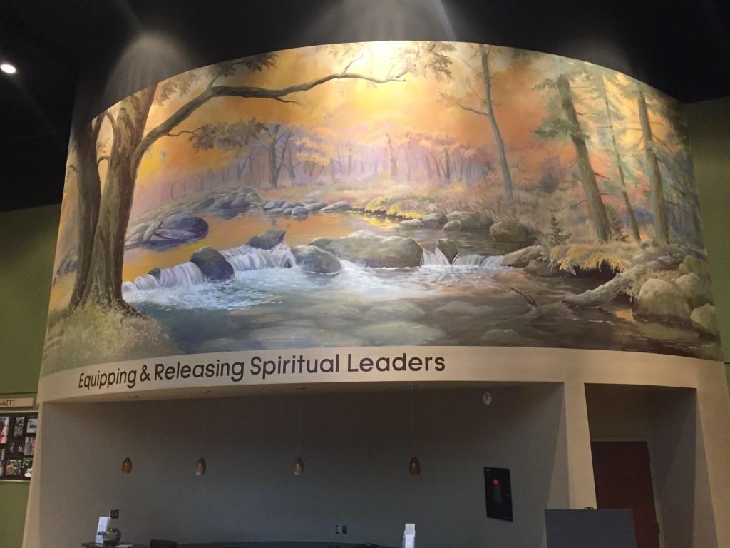 Spiritual Leaders