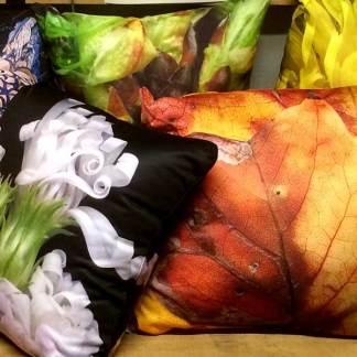 Flora Pillows