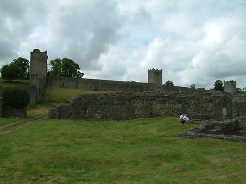 Kells Pasture