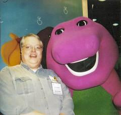 Me & Barney