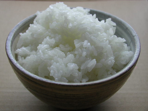 rice by tamaki.