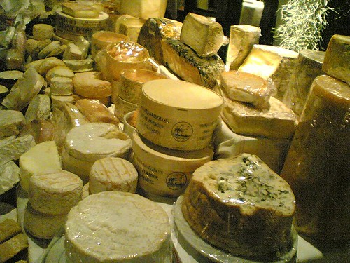 Lots of Cheese by joi