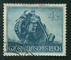 grossdeutsches reich 4+3